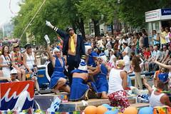 GAY PRIDE AMSTERDAM 2008 - Canal Parade (Ramon Stoppelenburg) Tags: gay amsterdam canal pride parade prinsengracht 2008 ramonstoppelenburg