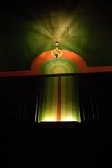 san marco theatre light