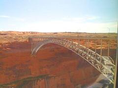 Arizona (R3B3CC4 SUNSH!NE) Tags: bridge steel longest 3rd