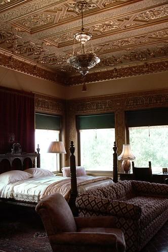 Casa Del Sol Guest Room