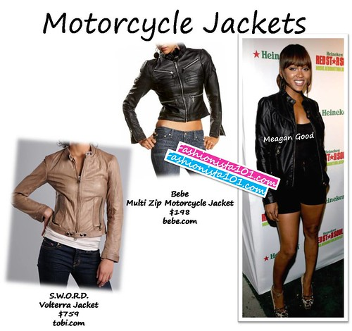 motorcycle jackets by you.