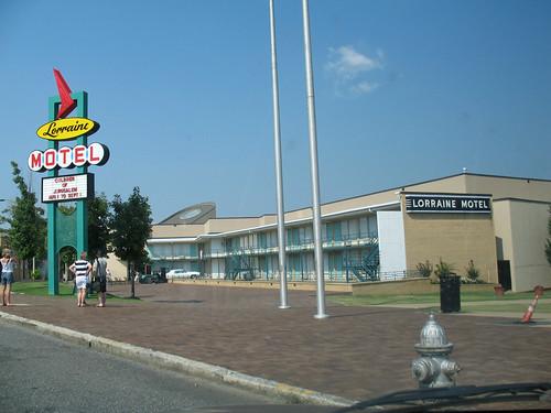 Lorraine Motel (1)