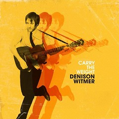 Denison Witmer's Carry the Weight