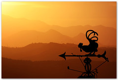 Dust in the Wind (Silvia de Luque) Tags: espaa mountains silhouette andaluca spain granada kansas silueta montaas veleta gbr canales dustinthewind alhambra2006 silviadeluque memoriesbook oraclex