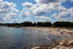 Hubbards Beach