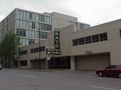 Mayo Motor Inn, Tulsa