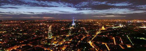 P1050213 Tour Montparnasse 3 (Tour Eiffel y entorno)