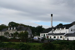 Isle of Jura Distillery, Craighouse, Jura