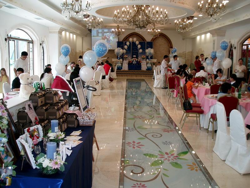 Prince Sergei's birthday party(3)