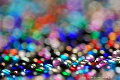 somewhere over the   rainbokeh (suesue2) Tags: macro beads bokeh purse multicolored hbw suesue2 suefraserphotography