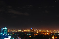 Cebu City at night (docjabagat) Tags: cebu nightshots cebucity lahug mras litratistakami