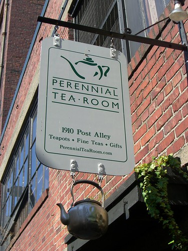 Perennial Tea Room