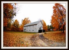 Old Grange House