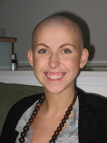 Cancer Hair Regrowth Stages