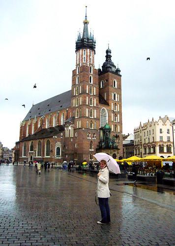 Krakow_StefinTownCenter