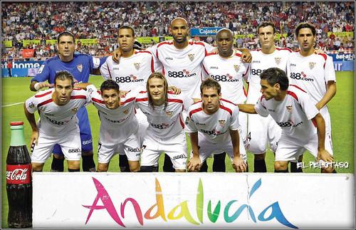 Once contra el Espanyol