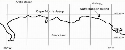 Map Kaffeklubben Island Mod