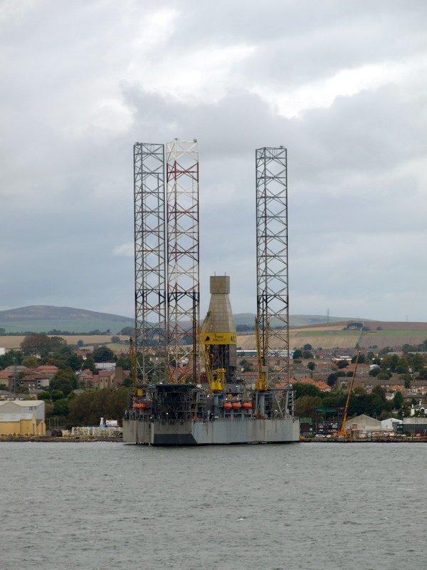 oil rigging jobs explained