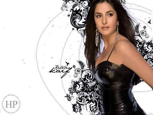 Sexy Katrina Kaif wallpaper