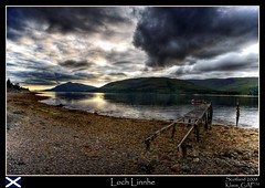 My trip to Scotland (13/20): Loch Linnhe (Klaus_GAP™ - taking a timeout) Tags: old sunset sea geotagged scotland holidays scenic dramatic panoramic hdr fortwilliam hdri atlantik lochlinnhe linnhe photomatix foodbridge mywinners abigfave platinumphoto colorphotoaward theunforgettablepictures goldstaraward damniwishidtakenthat