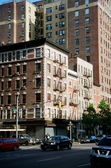 Second Avenue Corner by edenpictures, on Flickr