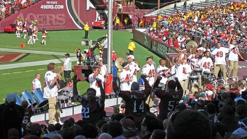 49er Game- 49er Noise