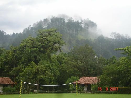 Hoteles En Honduras. COPAN, HONDURAS. Hotel el
