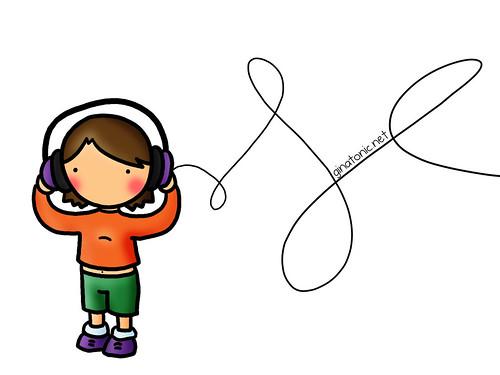 auriculars