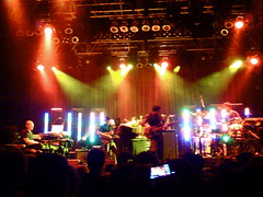 STS9 Live