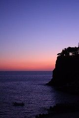 Nightfall (Helena Pugsley) Tags: sunset sky madeira flickrchallengegroup flickrchallengewinner 15challengeswinner thechallengegame challengegamewinner