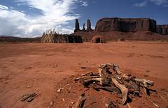 monument valley 3 (rinogas) Tags: usa viaggi parchi panorami
