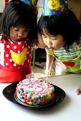 Arwen's Birthday
