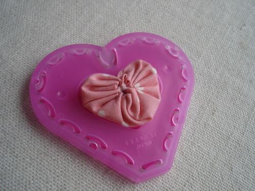 Fuxico de coração 15