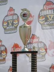 100 Things to see at the fair #89: Krystal Trophy