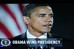History Was Made (marni*) Tags: canada tv amazing obama insperational hopeforthefuture marni~