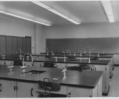 Herty Hall Classroom