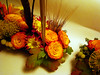 DSC02995 - autumn centerpiece