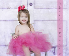Cutest.Tutu.Ever. (Erin G. Photography) Tags: texture princess outdoor naturallight canon5d tutu almosttwo