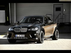 AC Schnitzer BMW X6 Falcon 2009 (Syed Zaeem) Tags: wallpaper cars car falcon bmw wallpapers ac 2009 schnitzer x6 getcarwallpapers