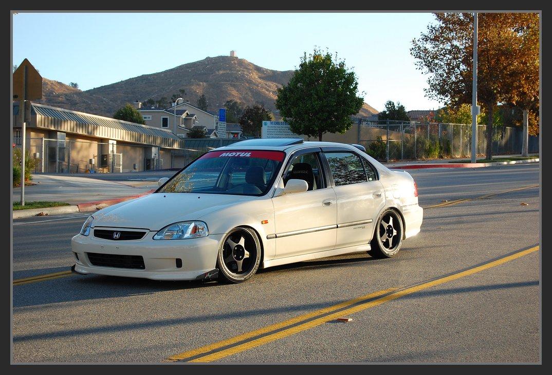 Honda Jacksonville Fl >> Last Pics for 2008 (Fall shots of my 99 civic ex sedan) - Honda-Tech - Honda Forum Discussion