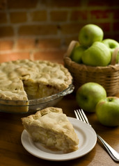 Apple Pie (fhansenphoto) Tags: pie smith apples granny