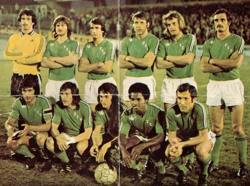 angers 1974-75