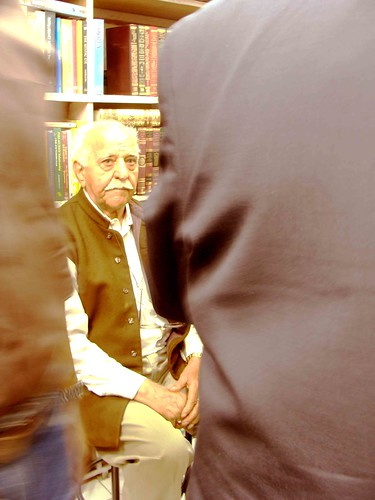 The Bookseller of Khan Market