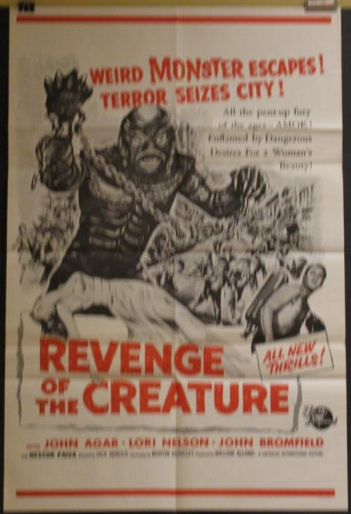 revengeofcreature_poster
