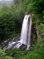 waterfall (jreidfive) Tags: virginia waterfall roanoke