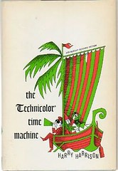 Techincolor time machine