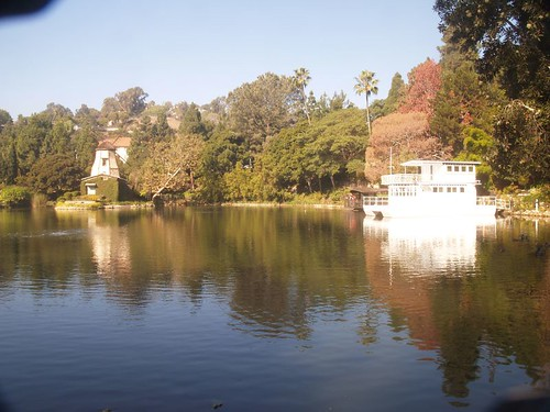 Lake Shrine - Self Realization Fellowship, Lake Shrine, Self Realization Fellowship, lake, garden, gardens