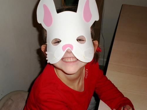 Bunny Lexi