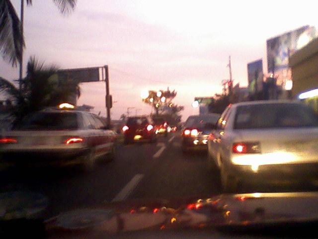 Buenos Dias! Veracruz!
