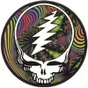 Grateful Dead Steal Your Face fractal design 5